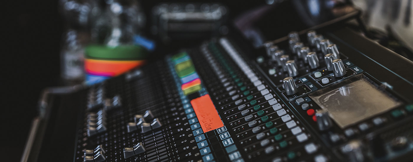 Electronic Music Production in chennai