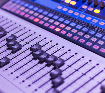 Sound Designing Courses in Chennai